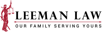 Leeman Law Office Logo